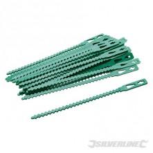 Adjustable Plant Ties 30pk - 135mm