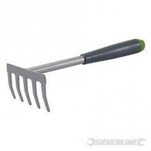 Hand Garden Rake - 290mm