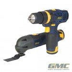 GMC Power Tools