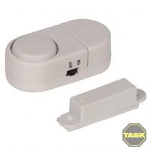 Magnetic Door & Window Alarm 3 x 1.5V