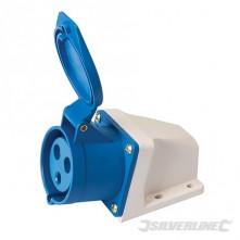 32A Surface-Mountable Socket - 240V