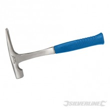 Solid Forged Brick Hammer 20oz (567g)
