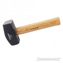 Hardwood Lump Hammer 4lb (1.81kg)