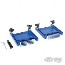 True-Flex™ Featherboard Twin Pack PRS3020