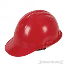 Safety Hard Hat Red