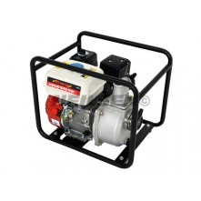 Neilsen Water Pump with Petrol Engine  - 2in 600 L/min