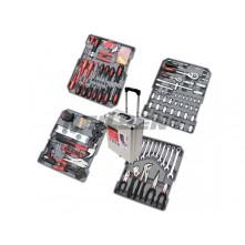 Neilsen Mega DIY 186pc Tool Kit With Storage Case