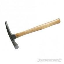Hardwood Brick Chipping Hammer 24oz (680g)