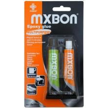 Mxbon 2 part multi-purpose epoxy glue adhesive 5 minute setting time