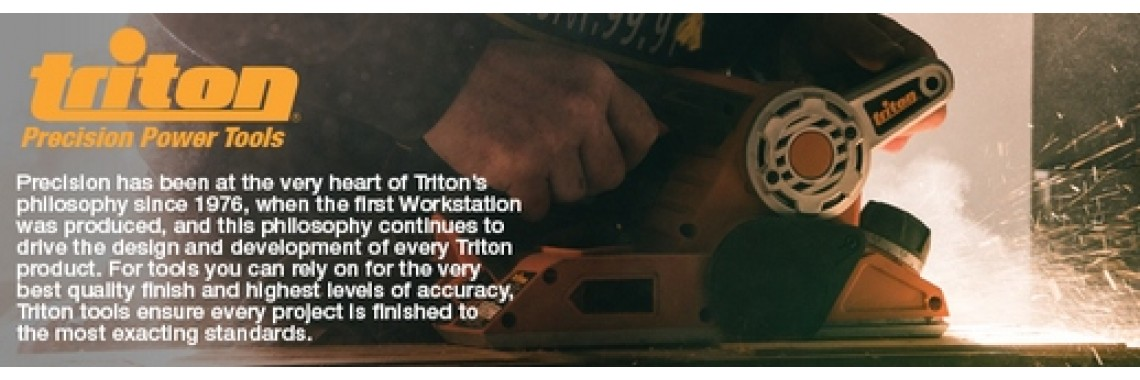 Triton Power Tools